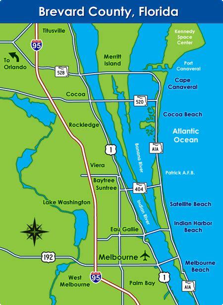 Brevard County Florida Records Melbourneproperties Maureen Copeland Central Florida Real Estate Brevard County