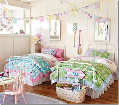 pretty beds 15 twin girl bedroom ideas to inspire you rilane