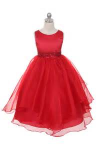 We offer a huge selection of girls formal dresses flower girl dresses
