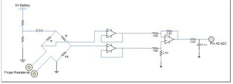 wheatstone bridge resistor tolerance 13 human assist