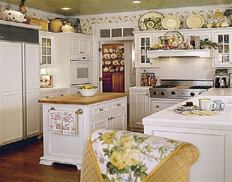 cottage kitchen decorating ideas 87 best country cottage french images on pinterest