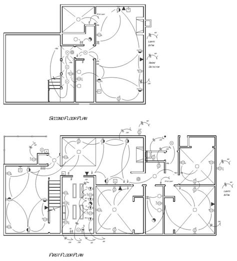 Electrical Design For Home Unique Design Lab Electrical Plan