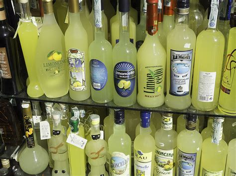 best limoncello brand limoncello the true story of the italian liqueur