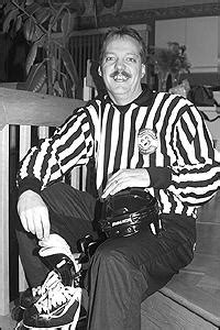 Norm Laforest - Ringette Canada