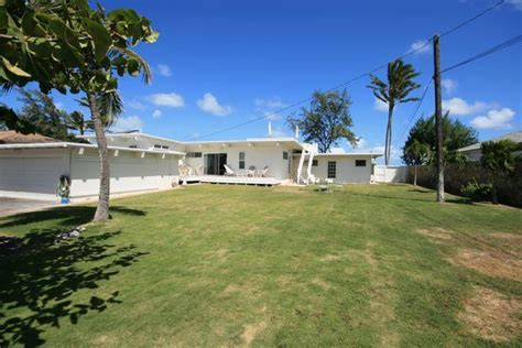 Waimanalo Beach Bungalow Vacation Rental In Waimanalo Waimanalo House Rentals