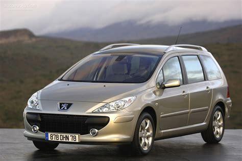 peugeot 307 sw peugeot 307 sw 2005 2006 2007 2008 autoevolution