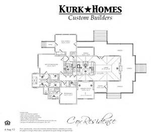 historical concepts floor plans modified house plan based on historical concepts tideland