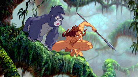 tarzan 1999 imdb tarzan 1999 the movie