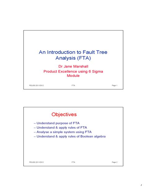 Fault Tree Analysis Template 2 Free Templates In Pdf Word Excel Download Fault Tree Analysis Template Word