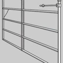 Western Square Barrel Racks by Western Square Industries 19 Photos Local Services