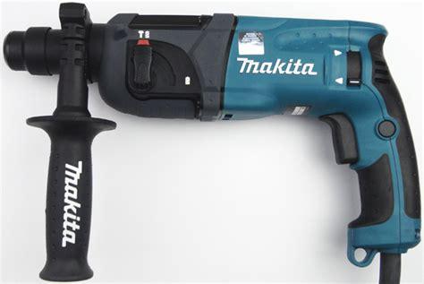 Bor Makita Hr 2460 makita makita hr2460 sds hammer drill hammer impact drill