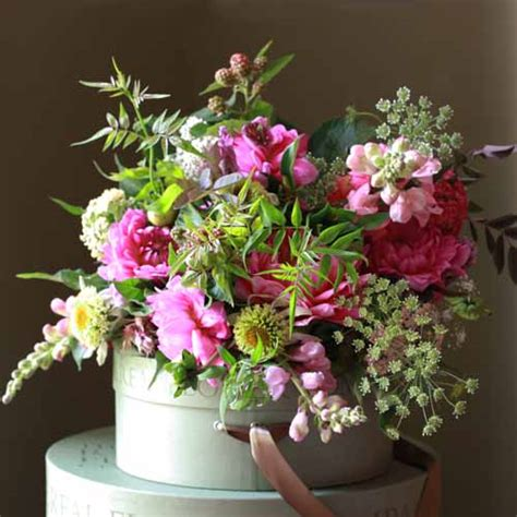 Real Flower Bouquet by Fabulous Florist The Real Flower Company West Sussex