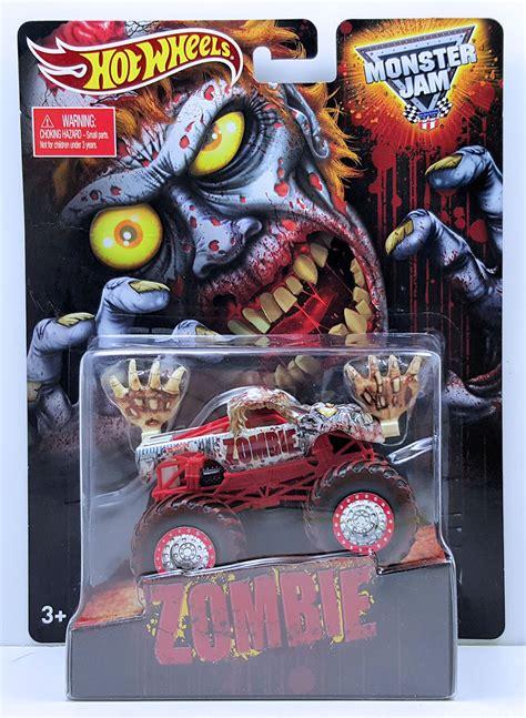 walmart monster jam trucks hobbydb
