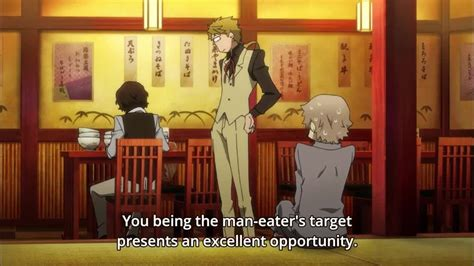 bungou stray dogs episode 1 bungou stray dogs episode 1 subbed anime