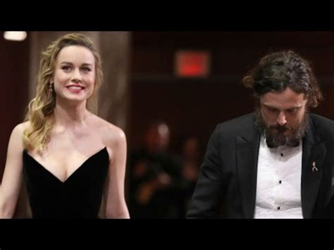 brie larson casey affleck casey affleck wins best male lead at the 2017 film inde