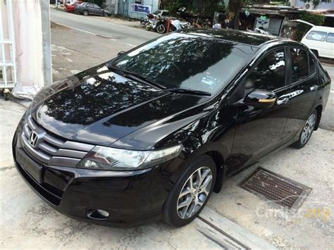 honda city    vtec   penang automatic sedan black  rm   carlistmy