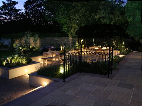 Garden Lighting Ideas Exterior Garden Lighting Garden Lighting Ideas