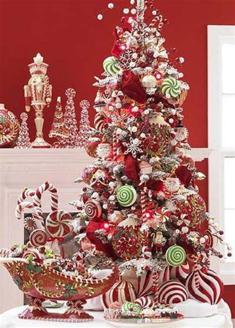 amazing photographs showing beautiful christmas tree ideas incredible snaps