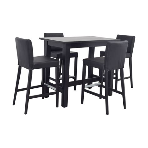 Ikea Bar Height Stools by 80 Ikea Ikea Bar Height Table And Stools Tables