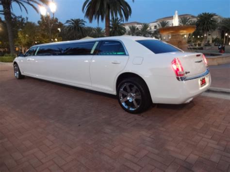 Chrysler Limousine For Sale by Used 2014 Chrysler 140 For Sale Ws 10353 We Sell Limos