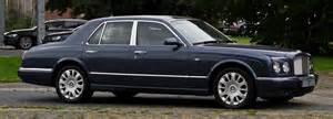 Bentley Arnage Wiki File Bentley Arnage R Facelift Frontansicht 6 3