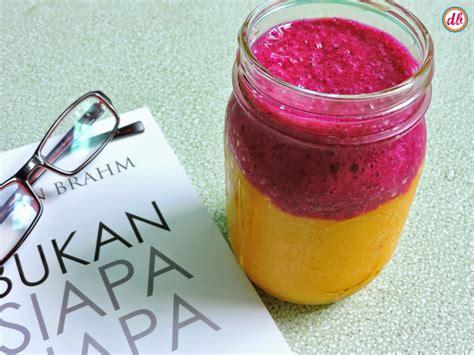 langkah membuat jus mangga segarkan haus dengan resep jus mangga mix super lezat