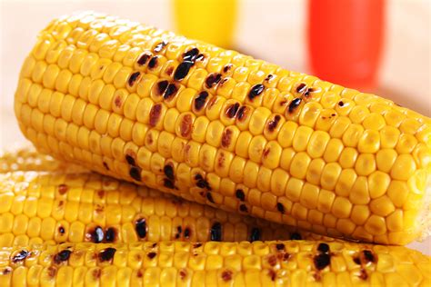 grilled corn on the cob recipe dishmaps