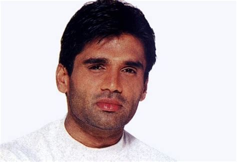 biography of movie dhadkan sunil shetty bio height weight measurements