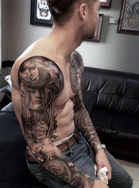 80 cloud tattoos for men 80 cloud tattoos for dwelling designs