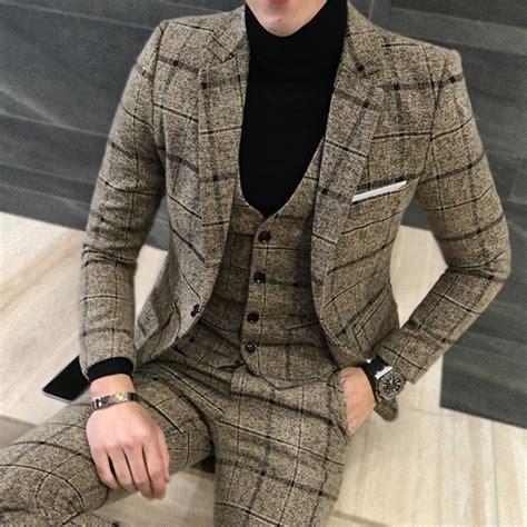 Home Design App Customer Service by Aliexpress Com Buy 2 Piece Suits Men British Latest Coat
