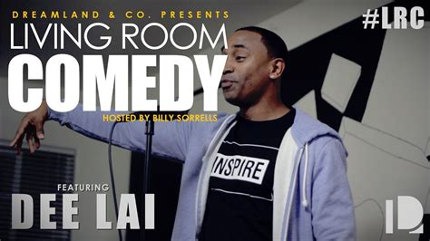 The Living Room Comedy Club Living Room Comedy Quot Ft Lai They So