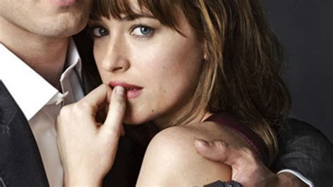 first look at fifty shades of grey leads as film pushed spenning fifty shades of norge op 5