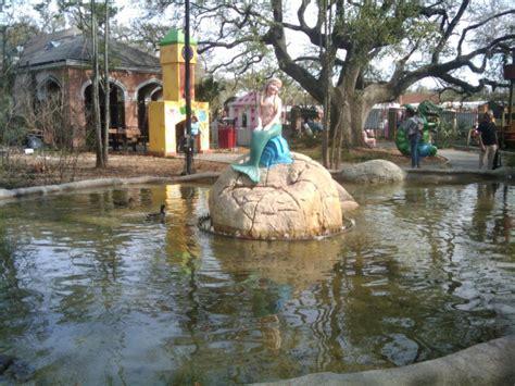 photo tr new orleans carousel gardens amusement park
