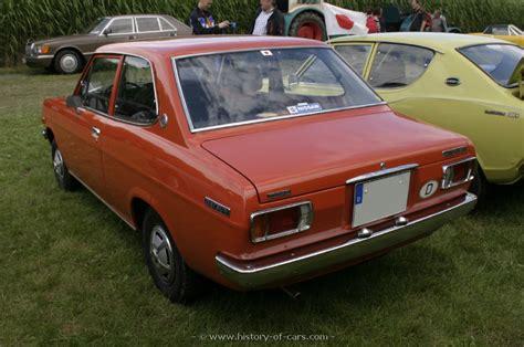 nissan datsun 1970 nissan 1970 datsun 1200 the history of cars