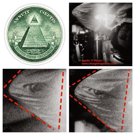 illuminati ufo ufo sightings daily illuminati sign on astronaut in