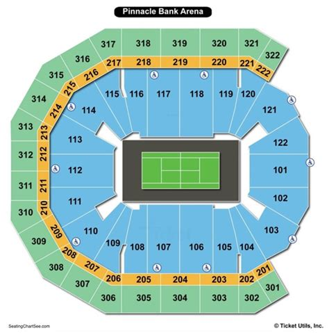 bank arena seating chart bank arena seating chart seating charts and tickets