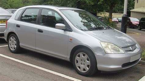 how to fix cars 2002 honda civic navigation system honda civic seventh generation wikipedia