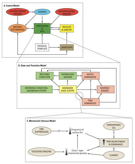 Landscape Scale Definition Conceptual Models Landscape Toolbox