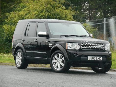 used land rover discovery for sale used land rover discovery 4 for sale at motorscouk autos