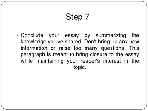 Thesis Conclusion Guide by How To Write A Conclusion Paragraph Essay Dissertation