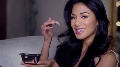 yogurt commercial actress mullerlicious nicole scherzinger commercial 1 for