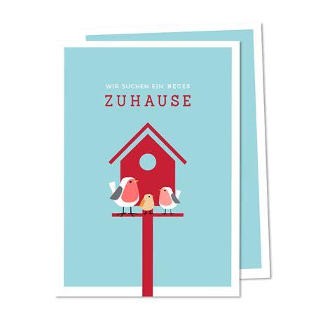 Ich Suche Ein Haus Zu Kaufen by Zuhause Gesucht Postkarten Entwurf