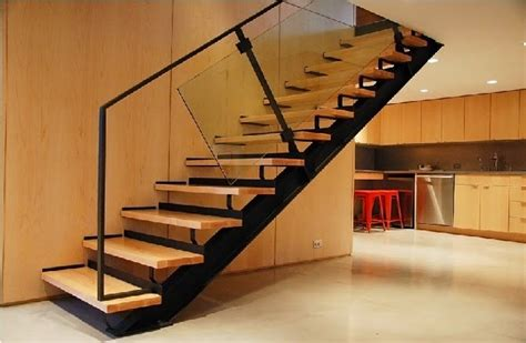 Interior Wood Stairs by Luxury Classic Stairs Designs And Interior Stair Railing Ideas