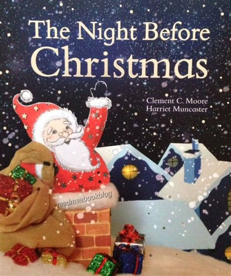 libro the night before christmas 17 images about christmas books libri di natale in inglese on before christmas