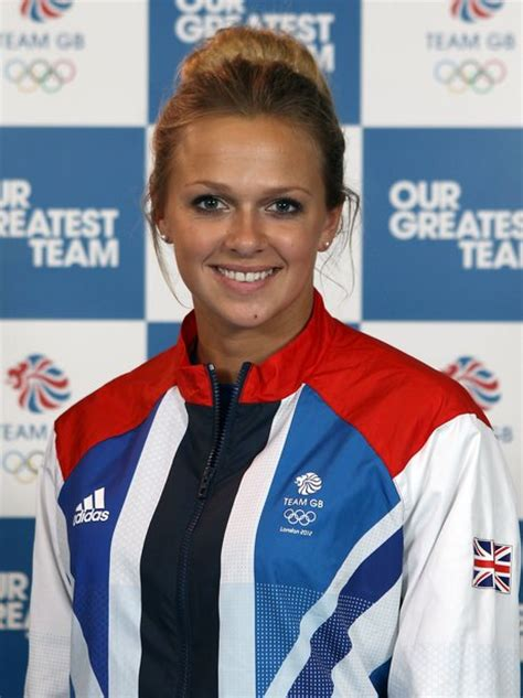 fred and tonia couch hottest team gb athletes heart