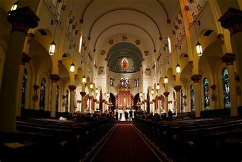 wedding churches in atlanta ga sacred catholic church 353 peachtree ne