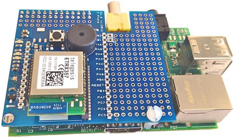z plate zp 01 01 raspberry pi zigbee pro shield for