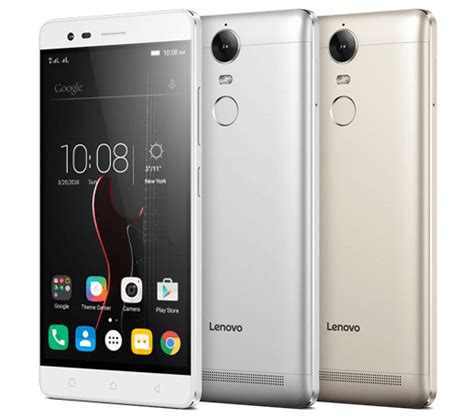 Lenovo Vibe Note Lenovo Vibe K5 Note Achieves Rs 100 Crore Sales Since Launch