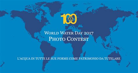 day photo world water day photo contest
