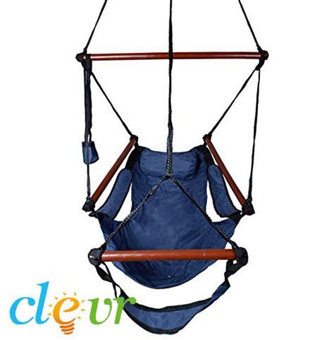 hanging tree swing chair new deluxe hammock hanging patio tree sky swing chair